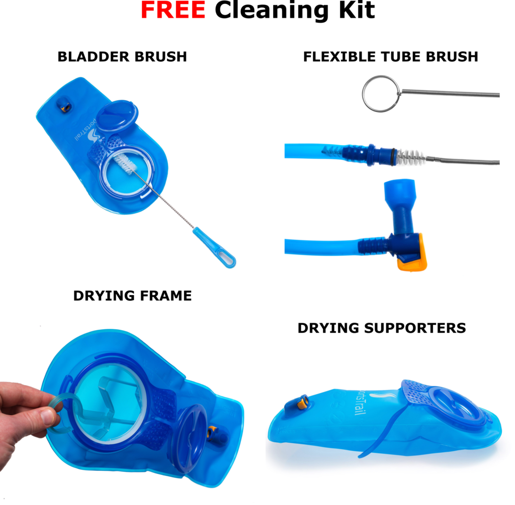 Cleaning KIT_LOGO